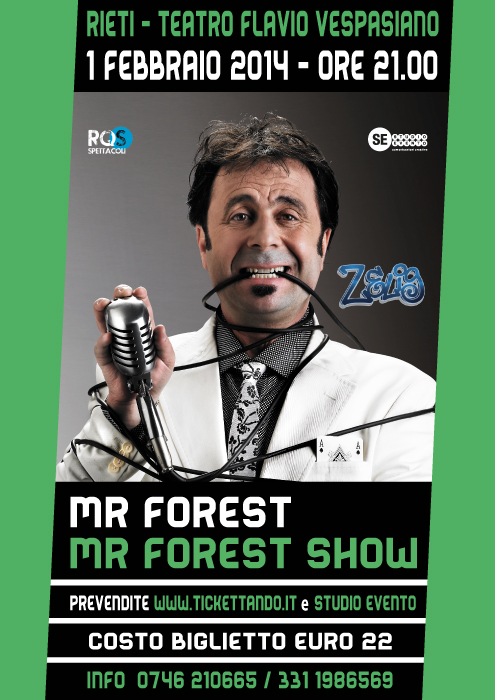 Mr_Forest_show
