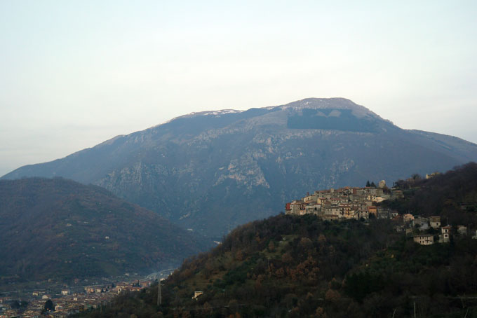 Monte Giano